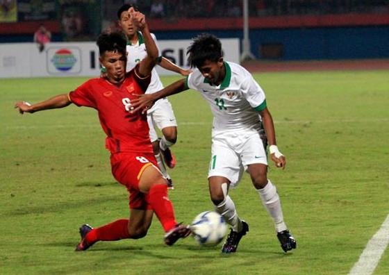 U15 Việt Nam thua trận ra quân tại giải Đông Nam Á 2019 ảnh 1