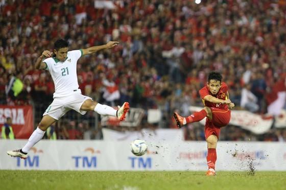 Góc Đoàn Minh Xương: Những thuận lợi của đội tuyển Việt Nam  ảnh 2
