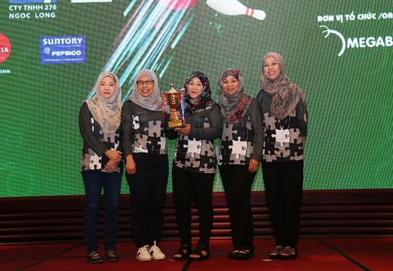 Kết thúc giải vô địch bowling các thành phố châu Á 2019: Happy Valley vô địch toàn đoàn ảnh 2