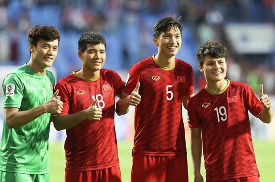 """U22 Việt Nam chỉ cần 2 tiền đạo """"săn bàn"""" tại SEA Games 2019 ảnh 2"""