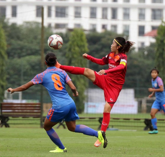 Đội tuyển nữ Việt Nam kết thúc đợt tập huấn tại Nhật Bản ảnh 1