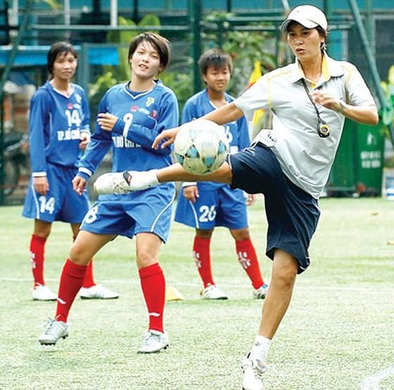 Những con số đáng nhớ của môn bóng đá nữ ở các kỳ SEA Games ảnh 1