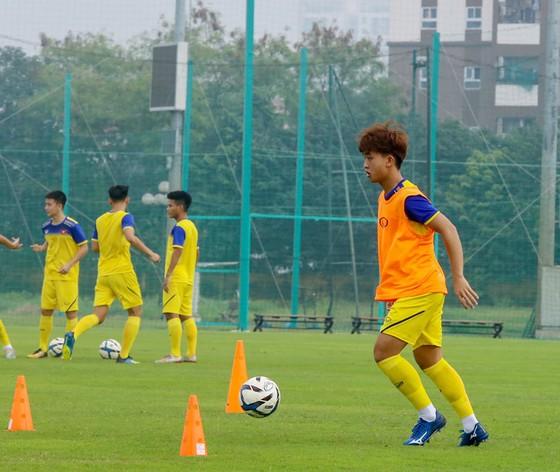 U20 Việt nam và thách thức đến từ Campuchia  ảnh 1