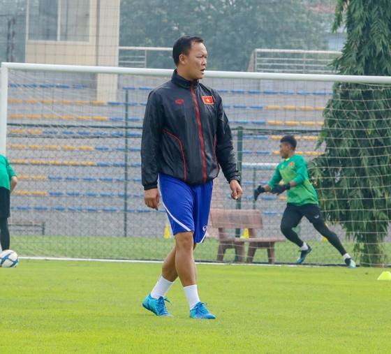 U20 Việt nam và thách thức đến từ Campuchia  ảnh 2