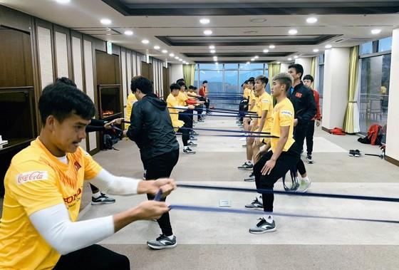 Đức Chinh và Hoàng Đức ghi bàn, U23 Việt Nam thắng trận tại Hàn Quốc ảnh 2