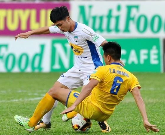 Công Phượng sẽ trở lại với V-League, nhưng khoác áo CLB TPHCM. Ảnh: ANH TIẾN