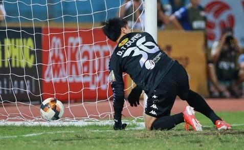 Bùi Tiến Dũng quyết tâm giành suất bắt chính tại U23 châu Á 2020 ảnh 1