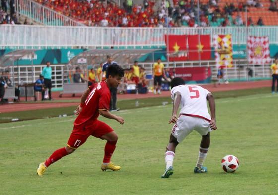 U23 Việt Nam gặp áp lực trước UAE vì từng thua tại ASIAD 18  ảnh 2