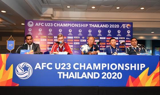 U23 Việt Nam gặp áp lực trước UAE vì từng thua tại ASIAD 18  ảnh 1