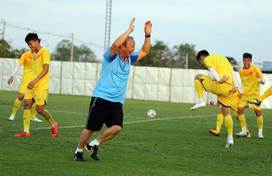 U23 Việt Nam gặp áp lực trước UAE vì từng thua tại ASIAD 18  ảnh 3