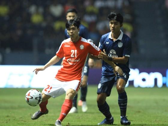CLB TPHCM bị loại khỏi AFC Champions League ngay ở trận đầu tiên ảnh 1