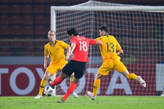 Hàn Quốc gặp Saudi Arabia ở chung kết Giải U23 châu Á 2020 ảnh 1