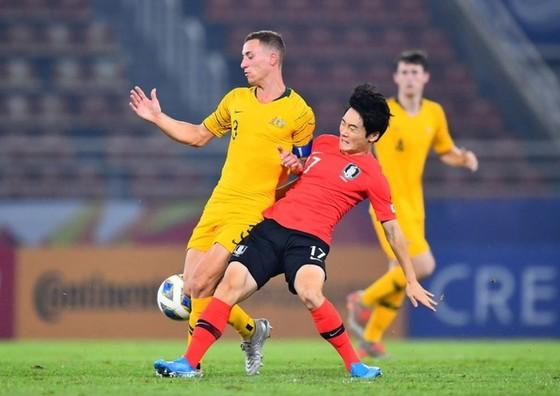 Hàn Quốc gặp Saudi Arabia ở chung kết Giải U23 châu Á 2020 ảnh 2