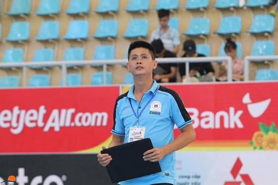 Futsal Tân Hiệp Hưng mất 'tướng' trước ngày chuyển giao năm mới  ảnh 1