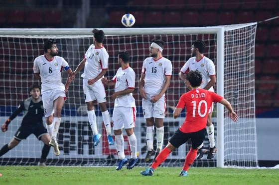 U23 Hàn Quốc liên tiếp lập kỷ lục  ảnh 1