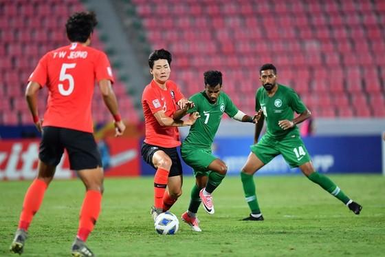 Cầu thủ cao nhất giúp Hàn Quốc vô địch Giải U23 châu Á 2020 ảnh 1