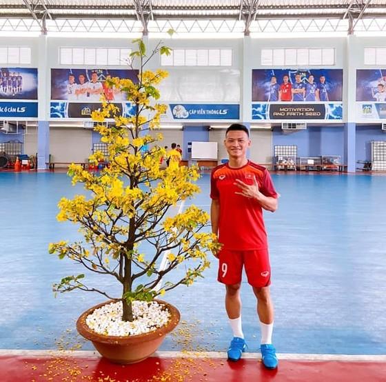 Đội tuyển futsal Việt Nam hội quân, sẵn sàng cho mục tiêu World Cup 2020 ảnh 2