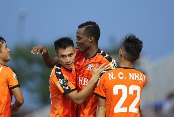 Đà Nẵng gia cố hàng thủ bằng nhà vô địch AFF Cup 2018 ảnh 2