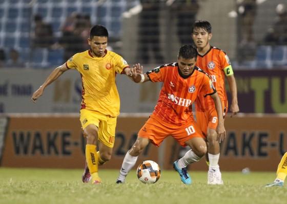 Đà Nẵng gia cố hàng thủ bằng nhà vô địch AFF Cup 2018 ảnh 1