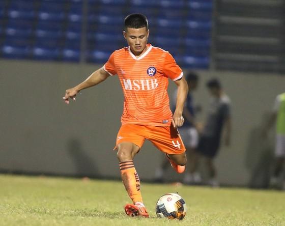 Cầu thủ 17 tuổi Phi Hoàng có cơ hội để ra sân ở Cúp Quốc gia 2020. Ảnh: VIẾT ĐỊNH