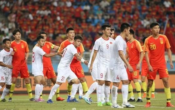 ĐT Trung Quốc đá vòng loại World Cup 2022 ở Thái Lan ảnh 1