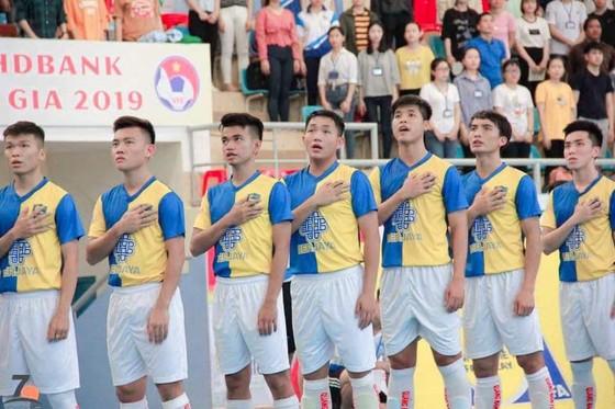 Futsal Quảng Nam sẽ có nhà tài trợ mới? ảnh 1