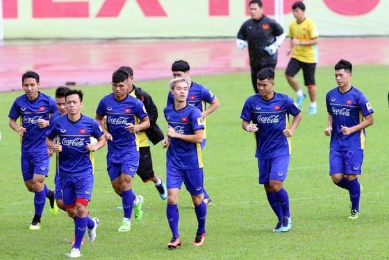 Bình Dương sẵn sàng cho trận bóng đá giao hữu giữa Việt Nam - Kyrgyzstan ảnh 1