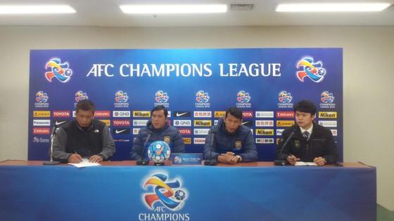Bình Dương sẵn sàng cho trận bóng đá giao hữu giữa Việt Nam - Kyrgyzstan ảnh 2