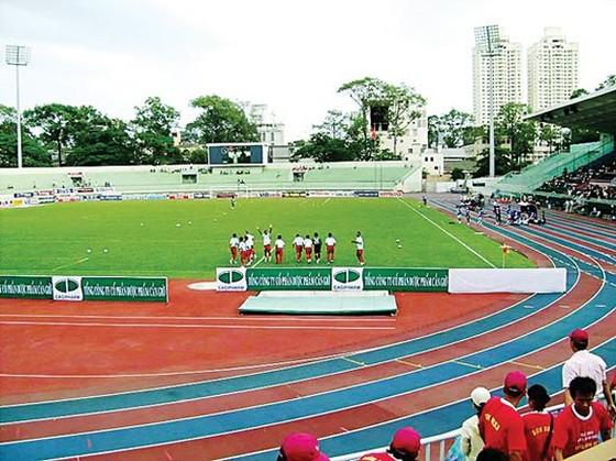 Sân Thống Nhất sẽ không đón khán giả trong trận Siêu Cúp ngày 1-3