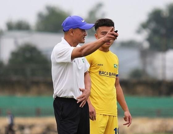 Phan Văn Đức đặt mục tiêu trở lại đội tuyển Việt Nam  ảnh 1
