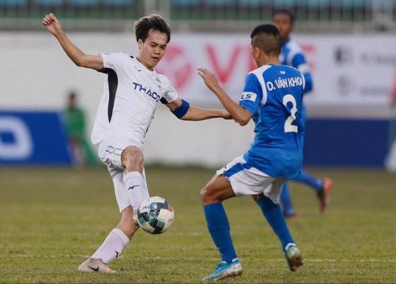 Văn Toàn tỏa sáng, HAGL thắng trận ra quân LS V-League 2020 ảnh 2