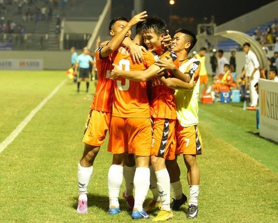 LS V-League 2020: Tâm điểm trên sân Hàng Đẫy ảnh 2