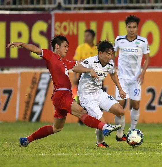 LS V-League 2020: Tâm điểm trên sân Hàng Đẫy ảnh 1
