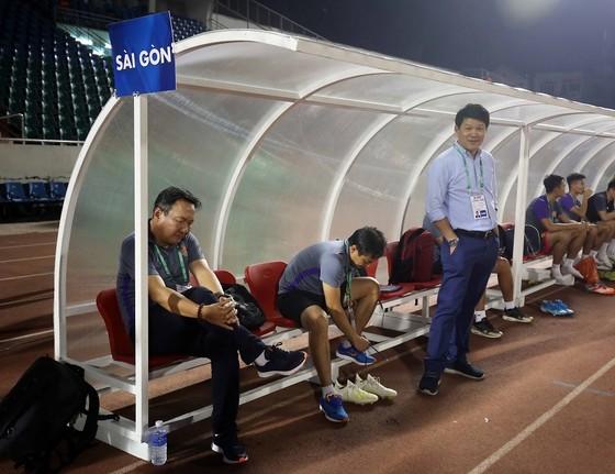 CLB Sài Gòn lại rối ở ghế HLV trưởng