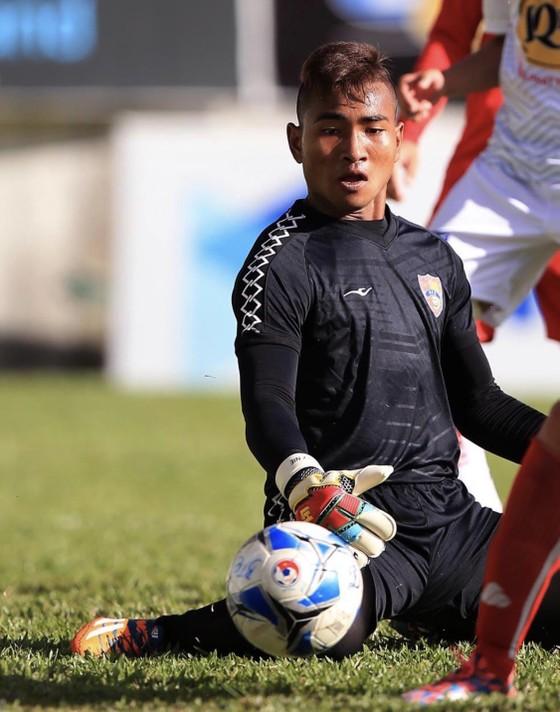 Công nhận kết quả trận U19 Đắk Lắk - U19 Bình Định  ảnh 1
