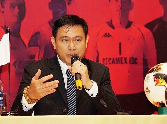 Ông Trần Anh Tú, Chủ tịch công ty VPF