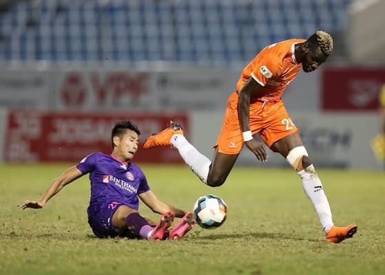 """Hy vọng các đội cùng  Ban điều hành LS V-League 2020 sẽ sớm gỡ được """"nút thắt"""" về thời gian thi đấu"""