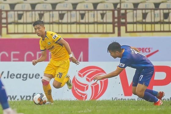SLNA mượn sân Thanh Hóa làm sân nhà nếu V-League trở lại trước tháng 5 ảnh 1