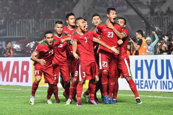 Bóng đá Indonesia ảnh hưởng nặng nề bởi Covid-19 ảnh 1