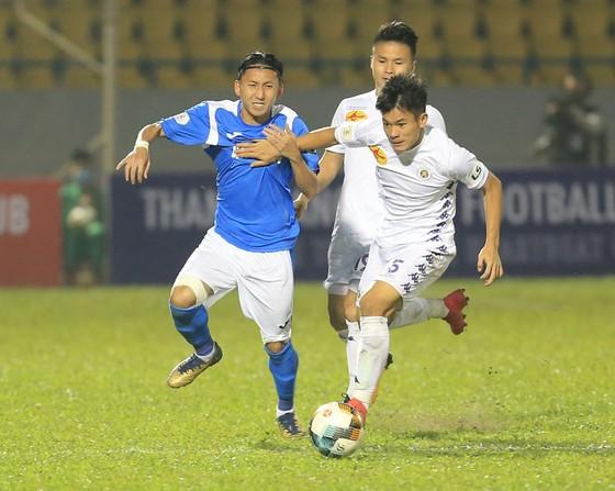 CLB Hà Nội bổ sung thêm nhiều cầu thủ trẻ ở mùa này.