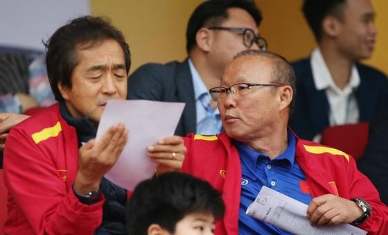 """Tính chuyện """"rửa thẻ"""" cho ông Park Hang-seo trước AFF Cup 2020 ảnh 1"""
