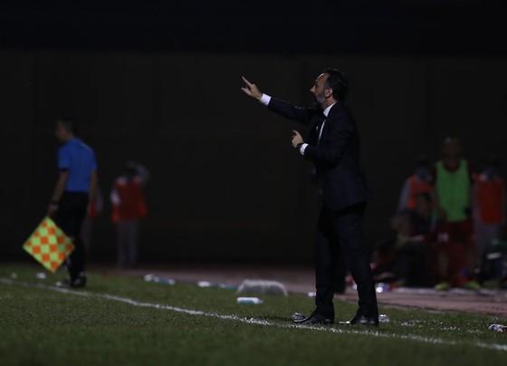 Đội bóng Thanh Hóa giảm 50% lương của cầu thủ  ảnh 1