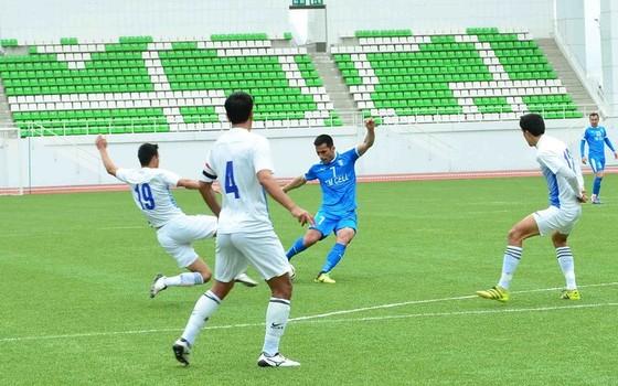 Giải vô địch Turkmenistan chuẩn bị trở lại