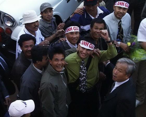 Kiatisak Senamuang với những dấu ấn khó phai ảnh 4