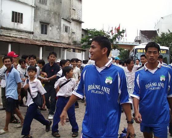 Kiatisak Senamuang với những dấu ấn khó phai ảnh 6