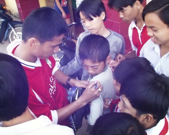 Kiatisak Senamuang với những dấu ấn khó phai ảnh 5