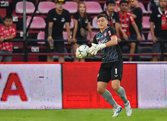 Thai League hoãn đến tháng 9, thực hiện sự thay đổi lịch sử ảnh 1