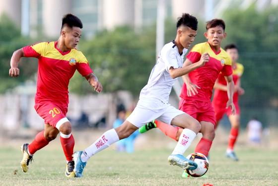 Vòng loại giải U19 sẽ trở lại vào đầu tháng 5. Ảnh: Khả Hòa