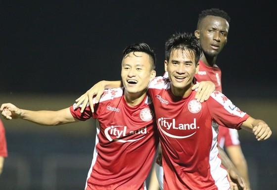 Quả bóng của LS V-League 2020 hy vọng sẽ lăn trở lại vào tháng 5 ảnh 1