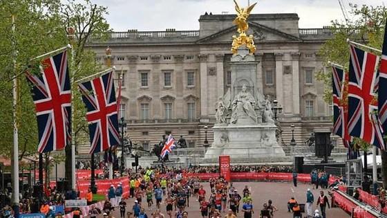BTC chức Marathon London 2020 đang đối diện với nhiều nỗi lo.